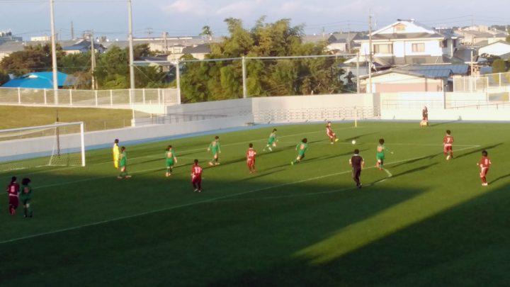 第26回全日本高等学校女子サッカー選手権青森県大会