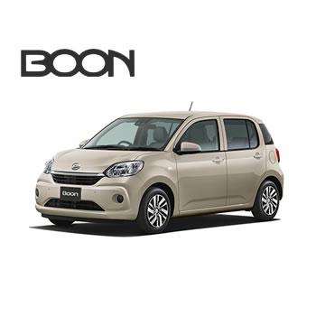 BOON ブーン