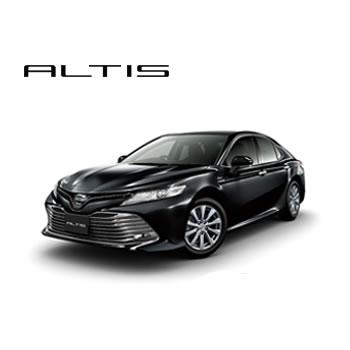 ALTIS アルティス